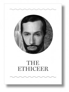 THE ETHICEER
