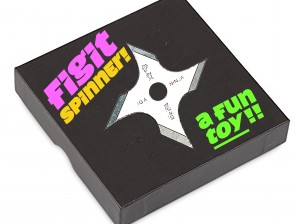 figit spinner final