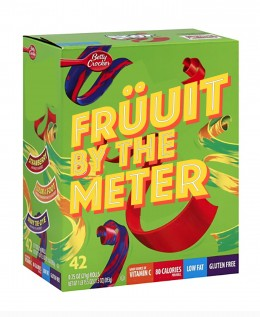 fruit by the meter V2 FLAT