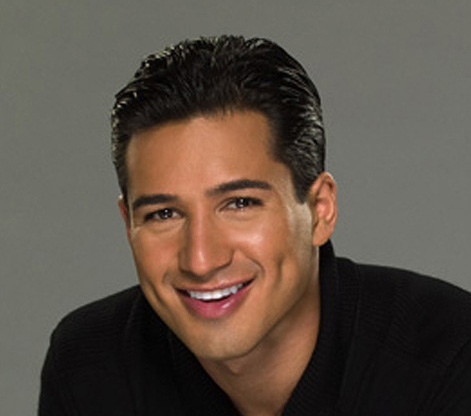 "The Oscar-nominated actor Mario Lopez, above, was spotted at the restaurant CELERY on the night of the Vetsteins' terrible date. ""They definitely don't like each other that much,"" said Lopez. ""He's a real flabby dude. I don't blame her for not being into him. He needs to work out more. Chicks don't like flab."""