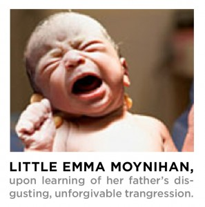 revised crying baby